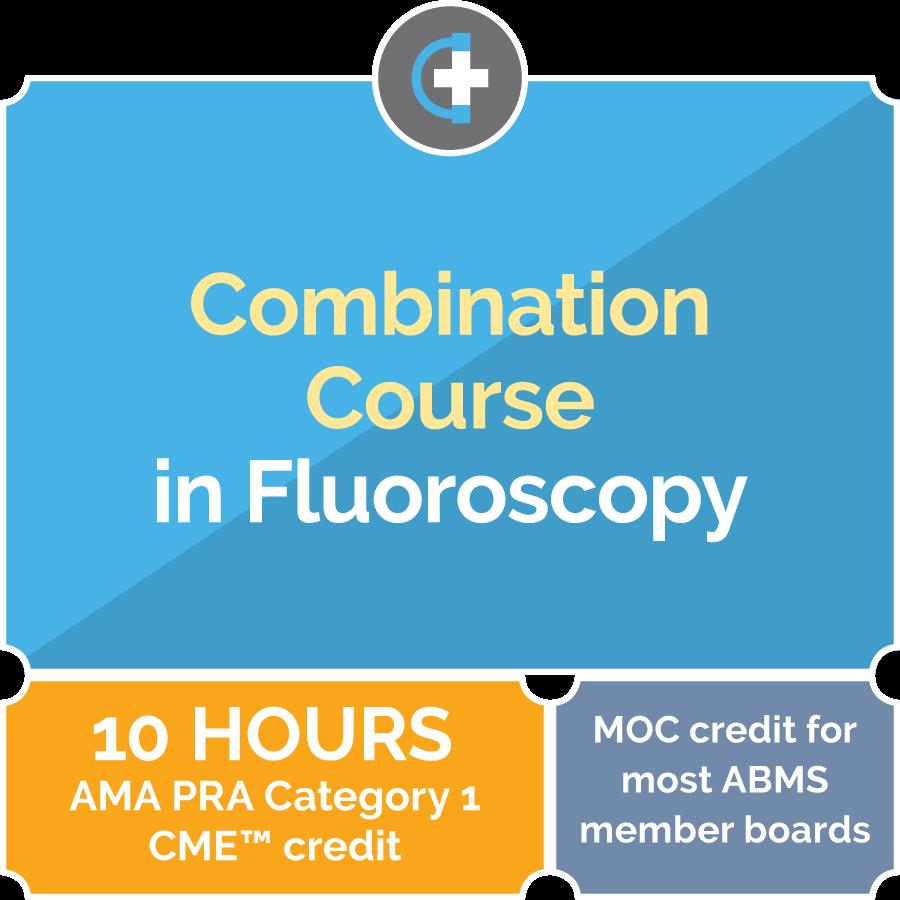 California Fluoroscopy Supervisor and Operator Permit