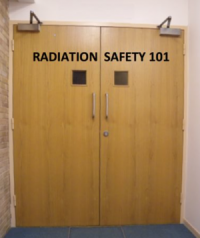 Radiation Safety Class